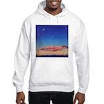 46. her moon..? Hooded Sweatshirt