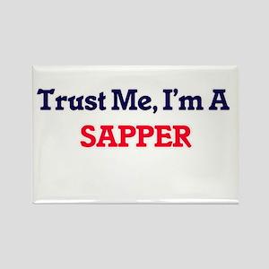 Trust me, I'm a Sapper Magnets