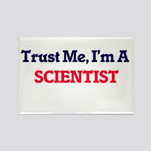 Trust me, I'm a Scientist Magnets