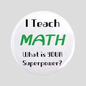 """teach math 3.5"""" Button"""