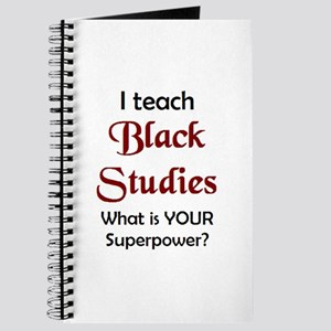 black studies Journal
