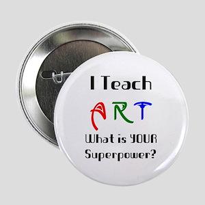 """teach art 2.25"""" Button"""