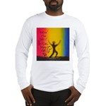 35.how do you love your self..? Long Sleeve T-Shi