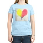 37.love thy self..? Women's Pink T-Shirt