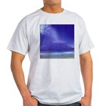 30. little beach view, maui.. Ash Grey T-Shirt