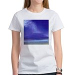 30. little beach view, maui.. Women's T-Shirt