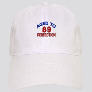 89 Aged To Perfection Cap
