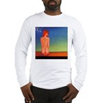 38.self love..? Long Sleeve T-Shirt