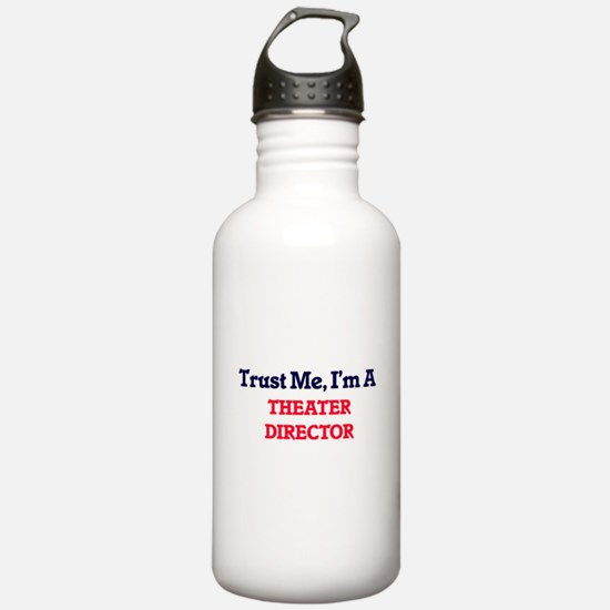 Trust me, I'm a Theate Water Bottle