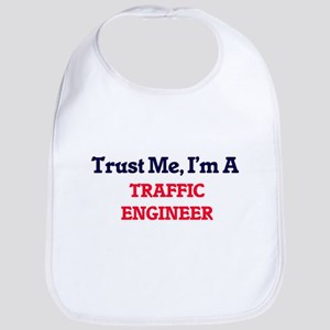 Trust me, I'm a Traffic Engineer Bib