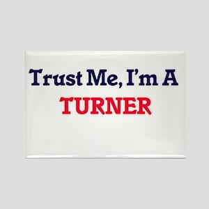 Trust me, I'm a Turner Magnets