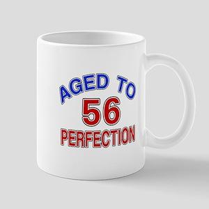 56 Aged To Perfection Mug