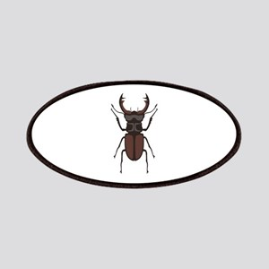 Stag Beetle Patch