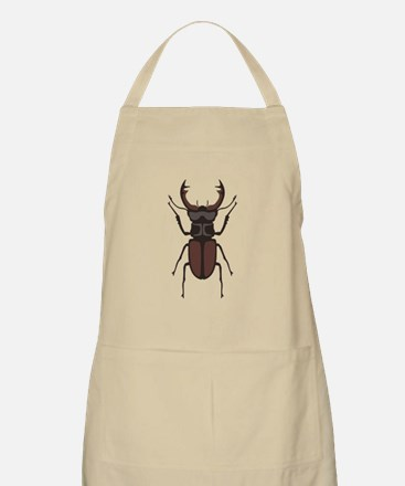 Stag Beetle Apron