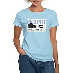 Pashnit Tours - Women's Light T-Shirt