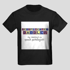 reduplicatedbabbler3 T-Shirt