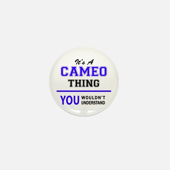 It's CAMEO thing, you wouldn't underst Mini Button