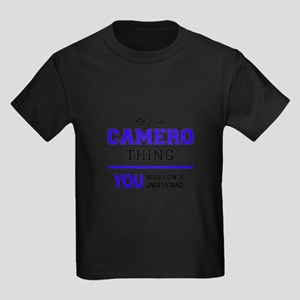 It's CAMERO thing, you wouldn't understand T-Shirt