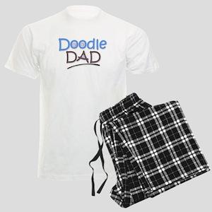 Doodle Dad Pajamas