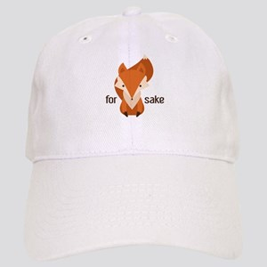 For Fox Sake Cap