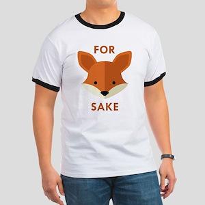 Oh! For Fox Sake Ringer T
