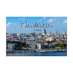 Havana (Cuba) Mini Poster Print