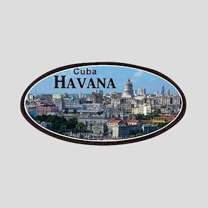 Havana (Cuba) Patch