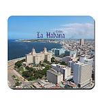Havana (Cuba) Mousepad