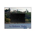Havana (Cuba) Picture Frame