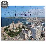 Havana (Cuba) Puzzle