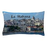 Havana (Cuba) Pillow Case