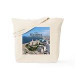 Havana (Cuba) Tote Bag