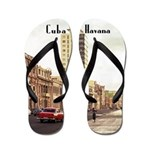Havana (Cuba) Flip Flops