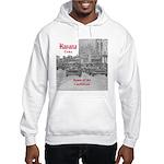 Havana (Cuba) Hooded Sweatshirt