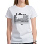 Havana (Cuba) Women's T-Shirt