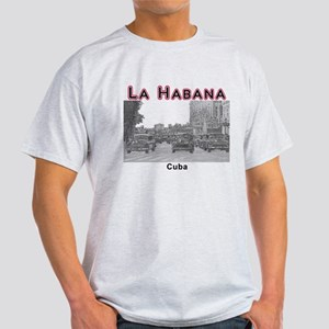 Havana (Cuba) Light T-Shirt