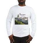 Havana (Cuba) Long Sleeve T-Shirt
