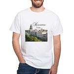 Havana (Cuba) White T-Shirt
