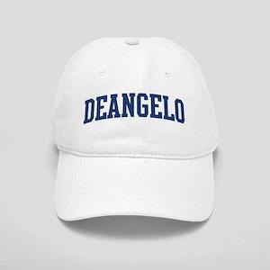 DEANGELO design (blue) Cap