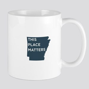 This Place Matters Mugs