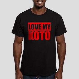 I love Koto T-Shirt