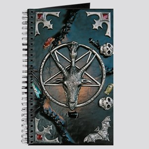 Baphomet Journal