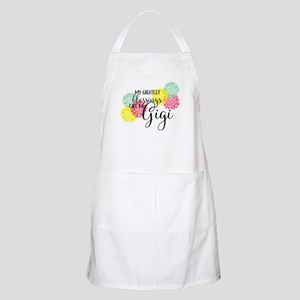 Gigi's Greatest Blessings Apron