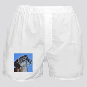 Happy Boxer Shorts