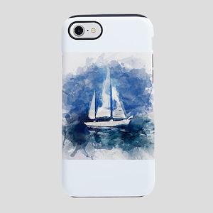 Set Sail iPhone 8/7 Tough Case