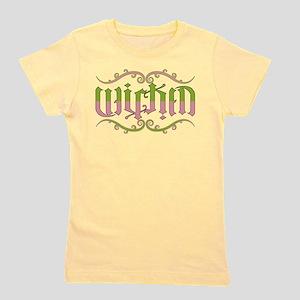 Wicked Ambigram T-Shirt