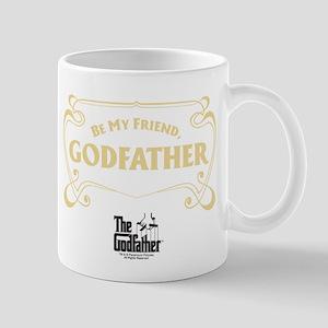 Godfather - Be My Friend Mug