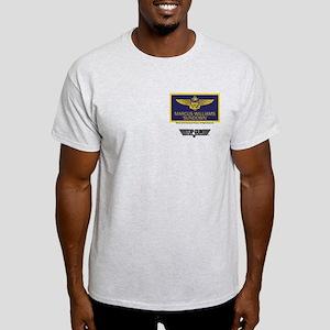 top gun sundown Light T-Shirt