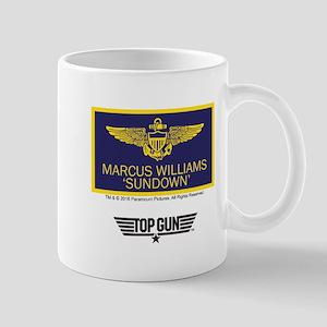 top gun sundown Mug