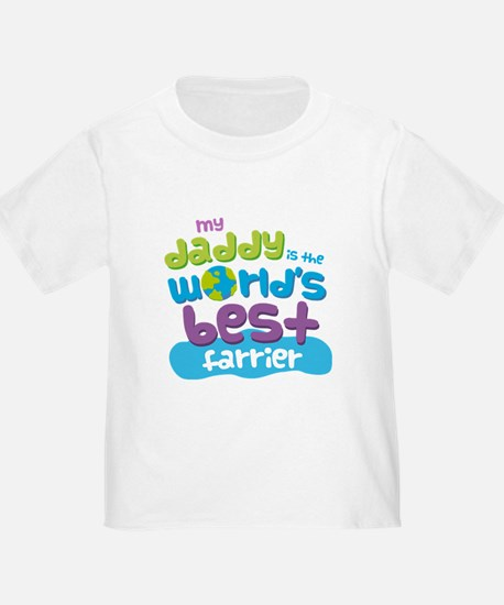 Farrier Gifts for Kids T